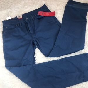 NWT Levi's 511 Slim Fit Stretch Jeans
